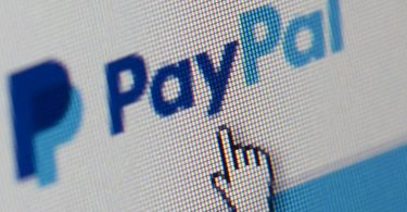 PayPal-targeted