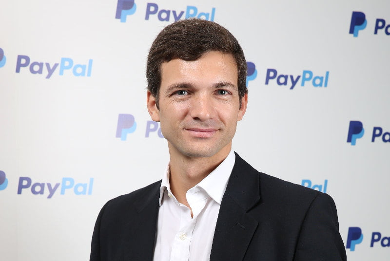 PayPal Miguel Fernandes