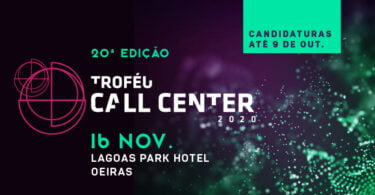 Troféu Call Center abre candidaturas para 2020